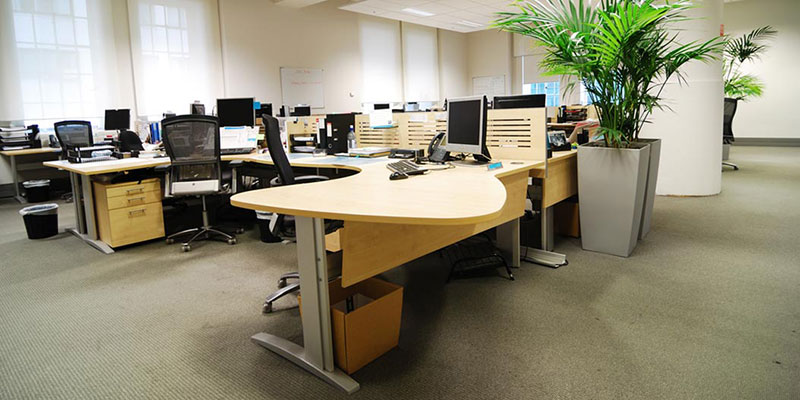 Office Cleaning Contractors Portsmouth