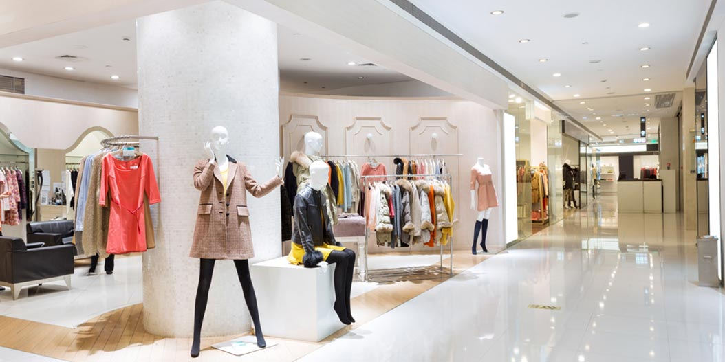 Southampton retail outlet cleaning